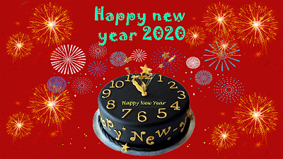 happy new year images and greetings