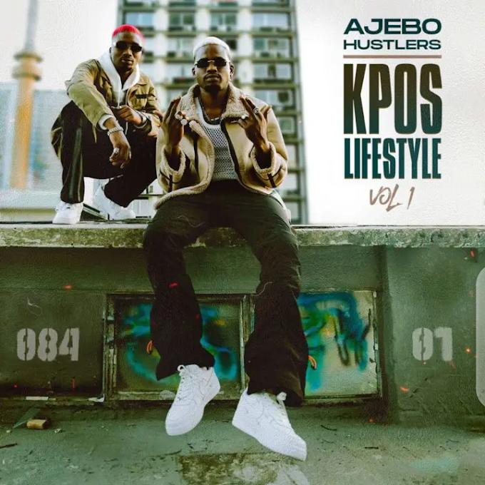 Ajebo Hustlers Share Debut Album, 'Kpos Lifestyle Vol. 1'