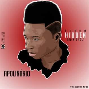 DOWNLOAD MP3:Apolinário Manuel-Fire(Afro Naija)2018
