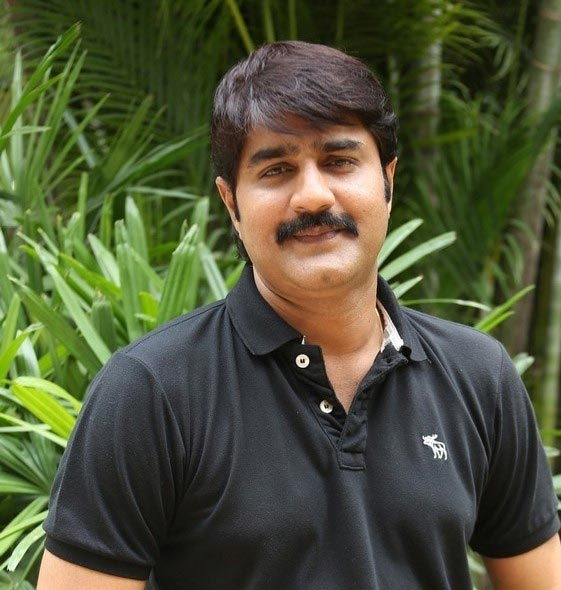 Actor Srikanth biography Biodata Profile