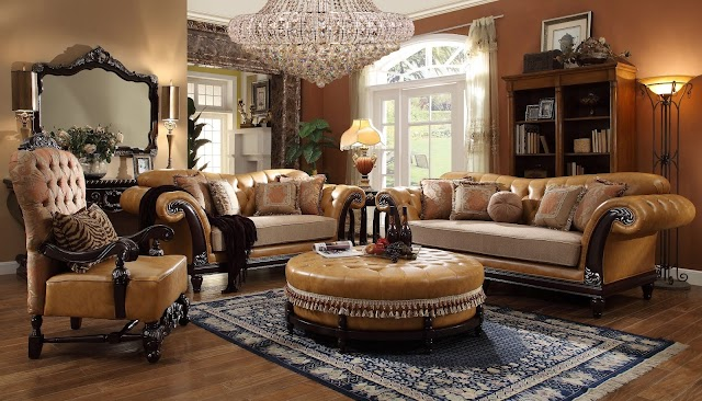 Sofa set design ideas