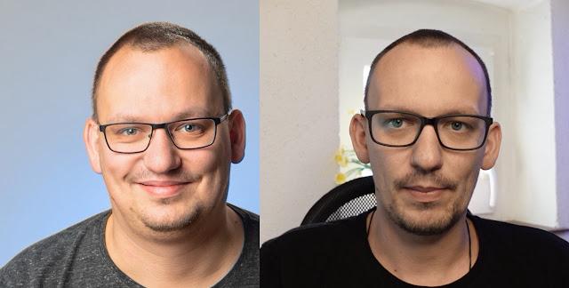 Vergleich 1 Jahr