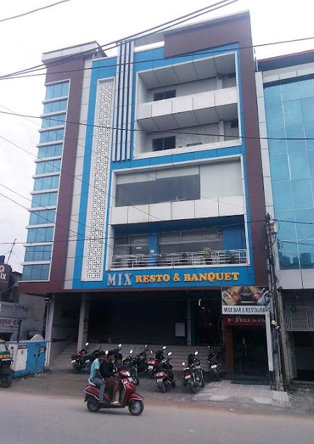 Mix Hotel In Kotdwara Uttarakhand