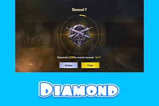 Gambar diamond PUBG mobile