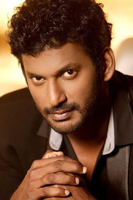 Vishal Krishna Wiki, Height, Weight, Age, Wife, Family and Biography