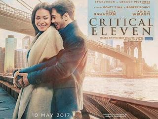 Film Critical Eleven