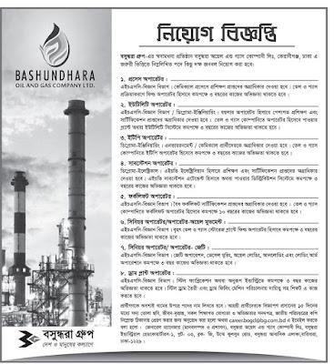 BD Job Share