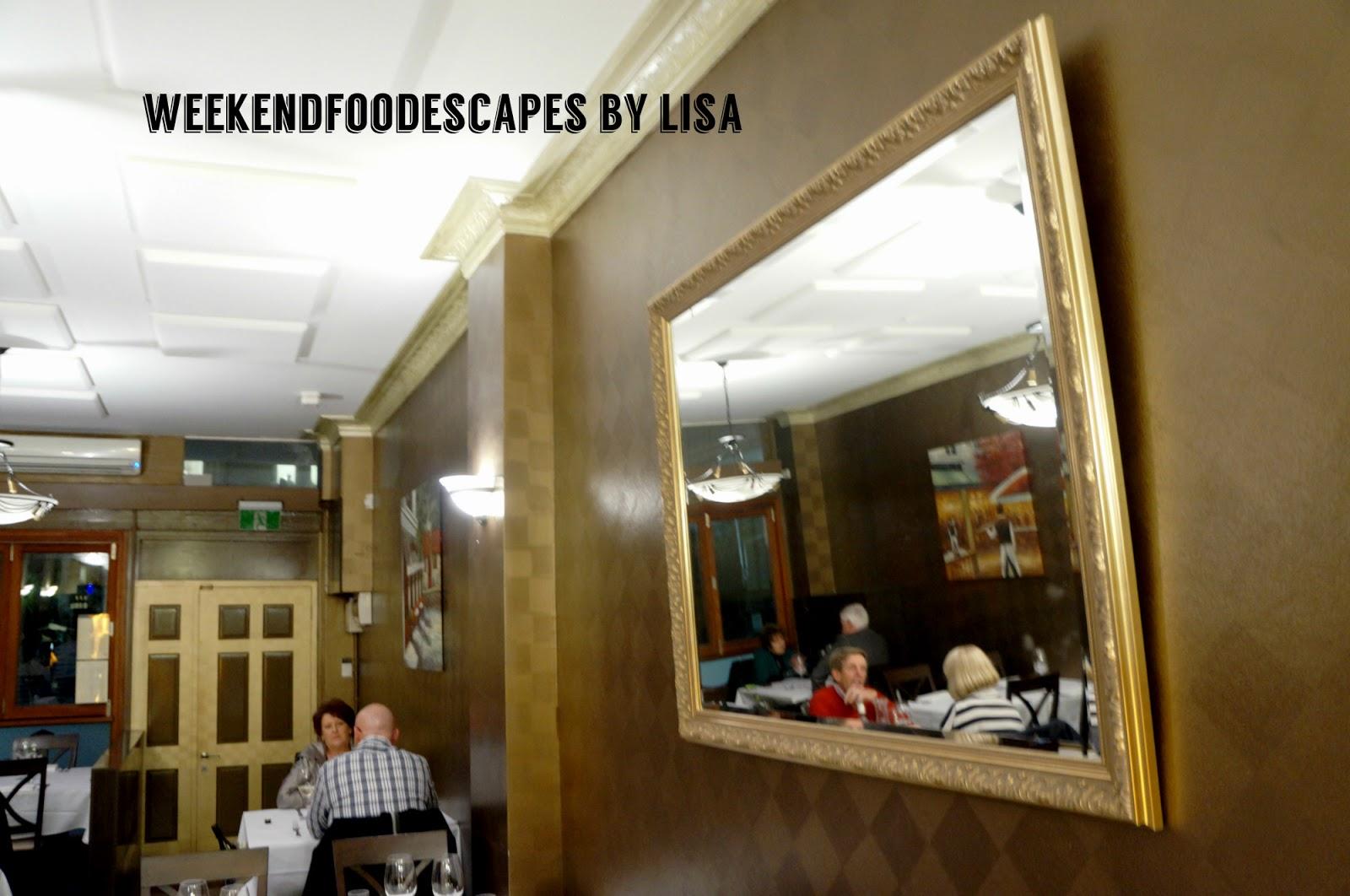 Hayes Street Wharf Bistro Restaurant