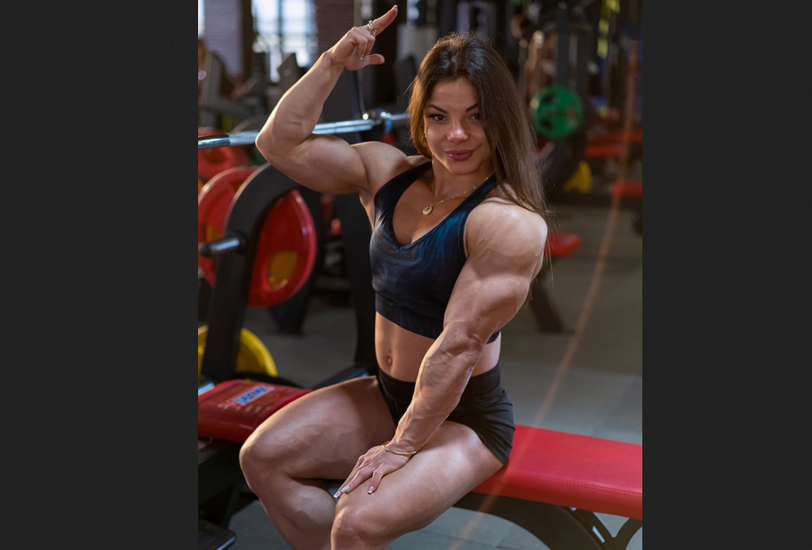 Female Body Types Explained, How to Go From Mesomorph to Hourglass (Part 1)