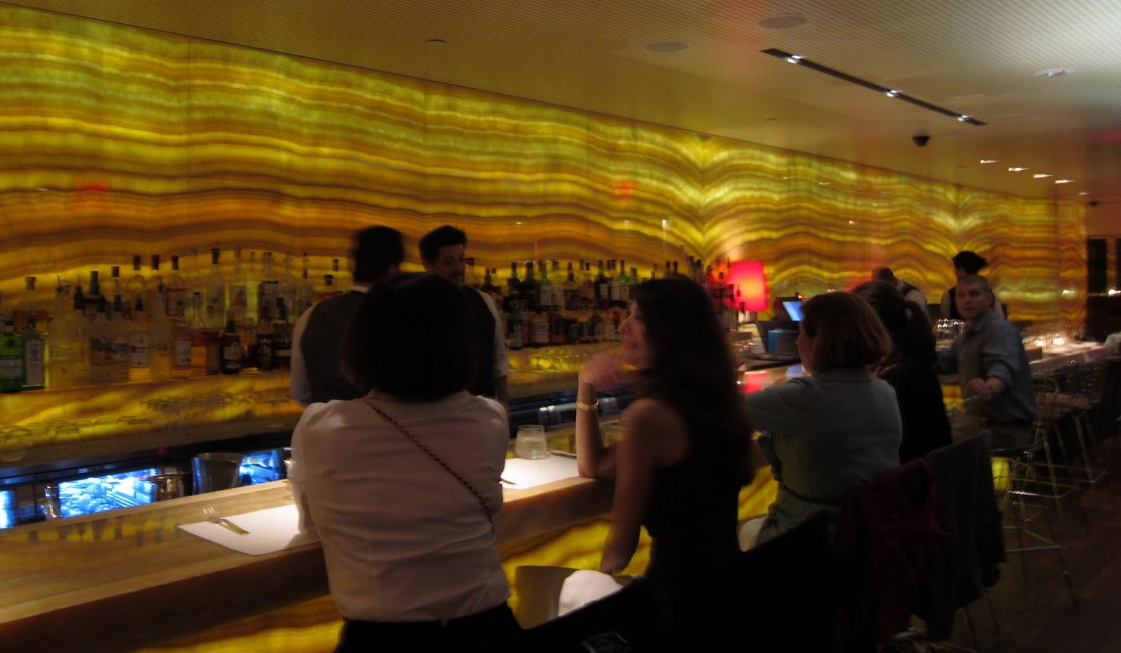 Italian Restaurant Near Columbus Circle New York