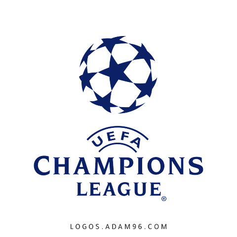 Download the official UEFA Champions League logo
