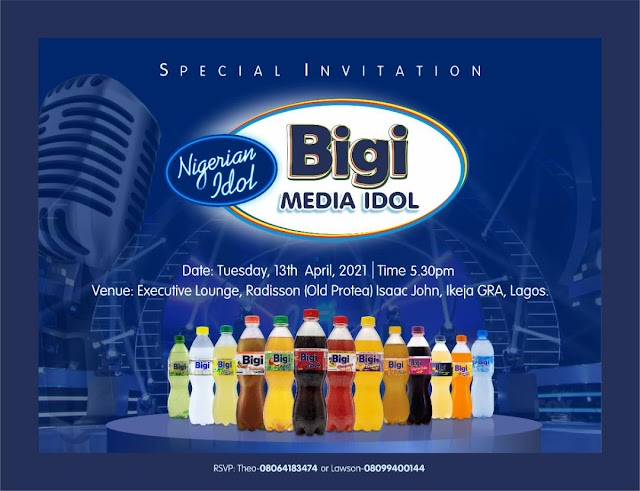Nigerian Idol: Select the Best of the 'Worst' in the Wooden Mic Competition