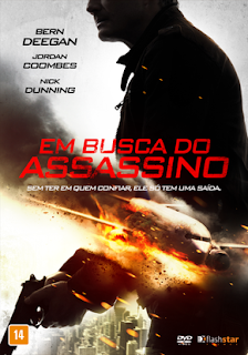 Em Busca Do Assassino - Dublado