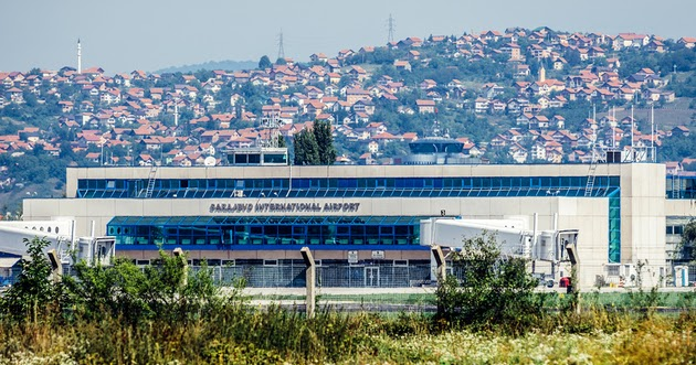 Sarajevo Eyes Busy 2019 After Record Year