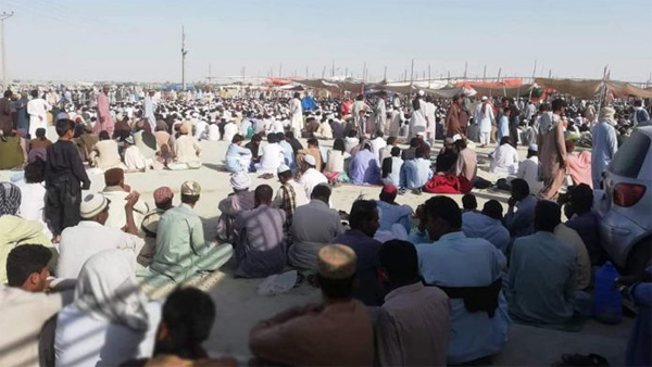 Similar Tablighi conference in Pakistan, More than 2 lakh people participated in this religious conference; The country is in the shadow of concern