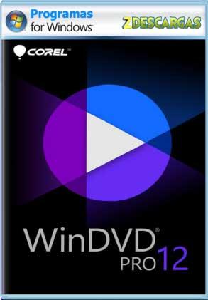 Descargar Corel WinDVD Pro 12 full mega y google drive