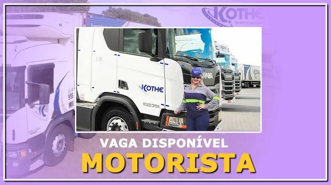 Transportadora Kothe abre escolinha para Mulheres