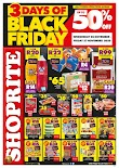 [Updated 2020] Shoprite KwaZulu Natal Black Friday deals