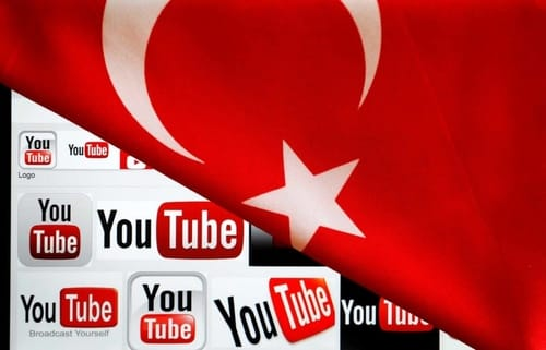 Turkey urges social media to implement censorship