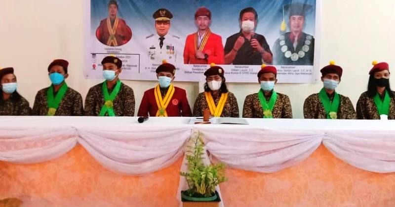 Momentum Hari Kemerdekaan RI, PMKRI Makassar Tegaskan Delapan Tuntutan