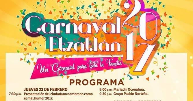Blog De Información De Etzatlán