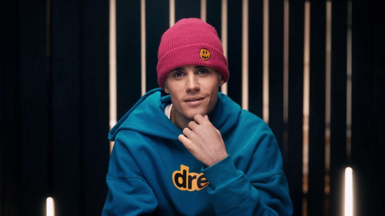 O YouTube Originals anunciou uma série documental sobre o cantor Justin Bieber
