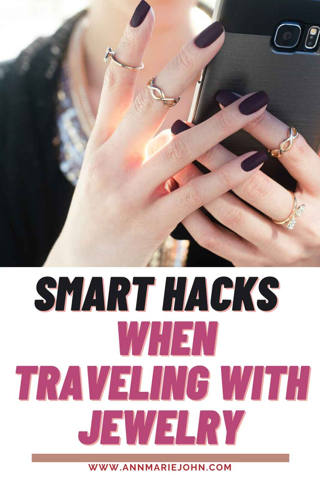 Simple Tips You Can Use When Traveling With Your Personal Jewelry