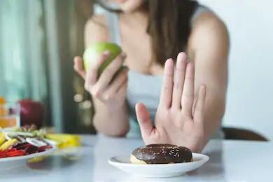 Teknik Diet yang Tepat