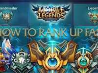 Sering Kalah ? Nih Tips Push Rank Mobile Legends Untuk Solo Player