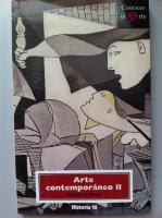 """""""Arte contemporáneo II"""" - Estrella de Diego."""
