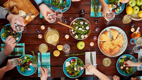 7 Mitos Masakan Ini Sebaiknya Anda Abaikan