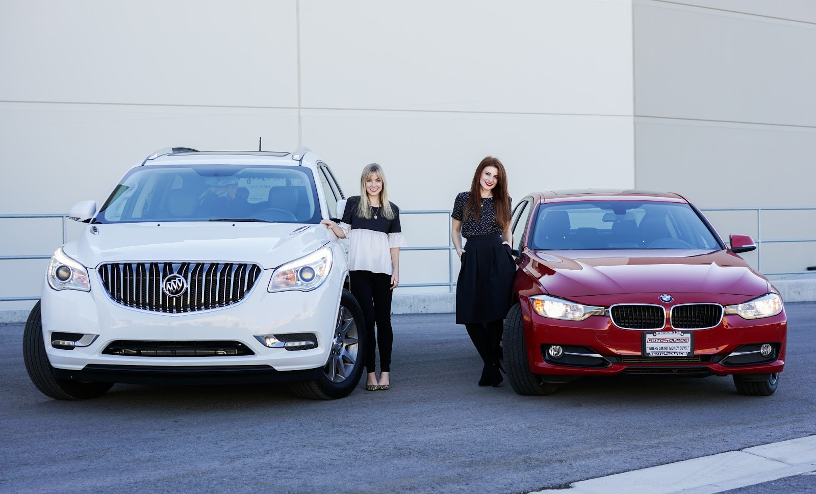 buick enclave, bmw sports car, review, branded title vehicles