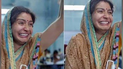 People's Favorite An Anushka Sharma's Film Ѕuі Dhааgа: Маdе іn Іndіа !