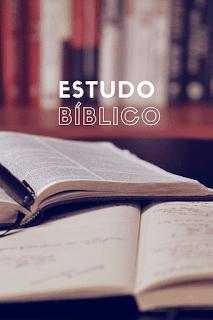 estudo bíblico completo