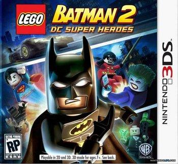 Download 3ds Cia Lego Batman 2 Dc Super Heroes