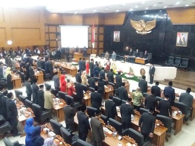 Gagal Raih Kursi Wakil Ketua DPRD Jabar, FPDemokrat PTUN-kan Mendagri