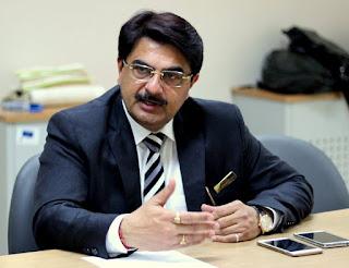 मुख्यमंत्री की औद्योगिक प्रतिनिधियों के साथ बैठक : आईएमएसएमई ऑफ इंडिया ने दिए कई सुझाव : राजीव चावला
