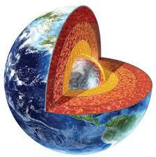 Struktur Bumi IPA