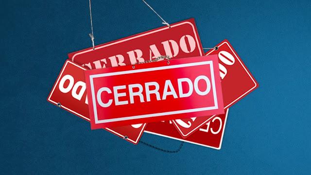 Comercios devuelven los locales: cancelan contratos de alquiler aunque los  eximan de pagar - Dolar Paralelo Hoy - Precio del Dolar, Euro y Real en  Argentina