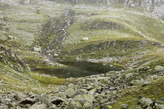 Furglersee Murmeltiersteig Serfaus-Fiss-Ladis Wandern-Tirol 05