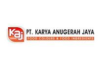 Lowongan Kerja di Semarang - PT. Karya Anugerah Jaya
