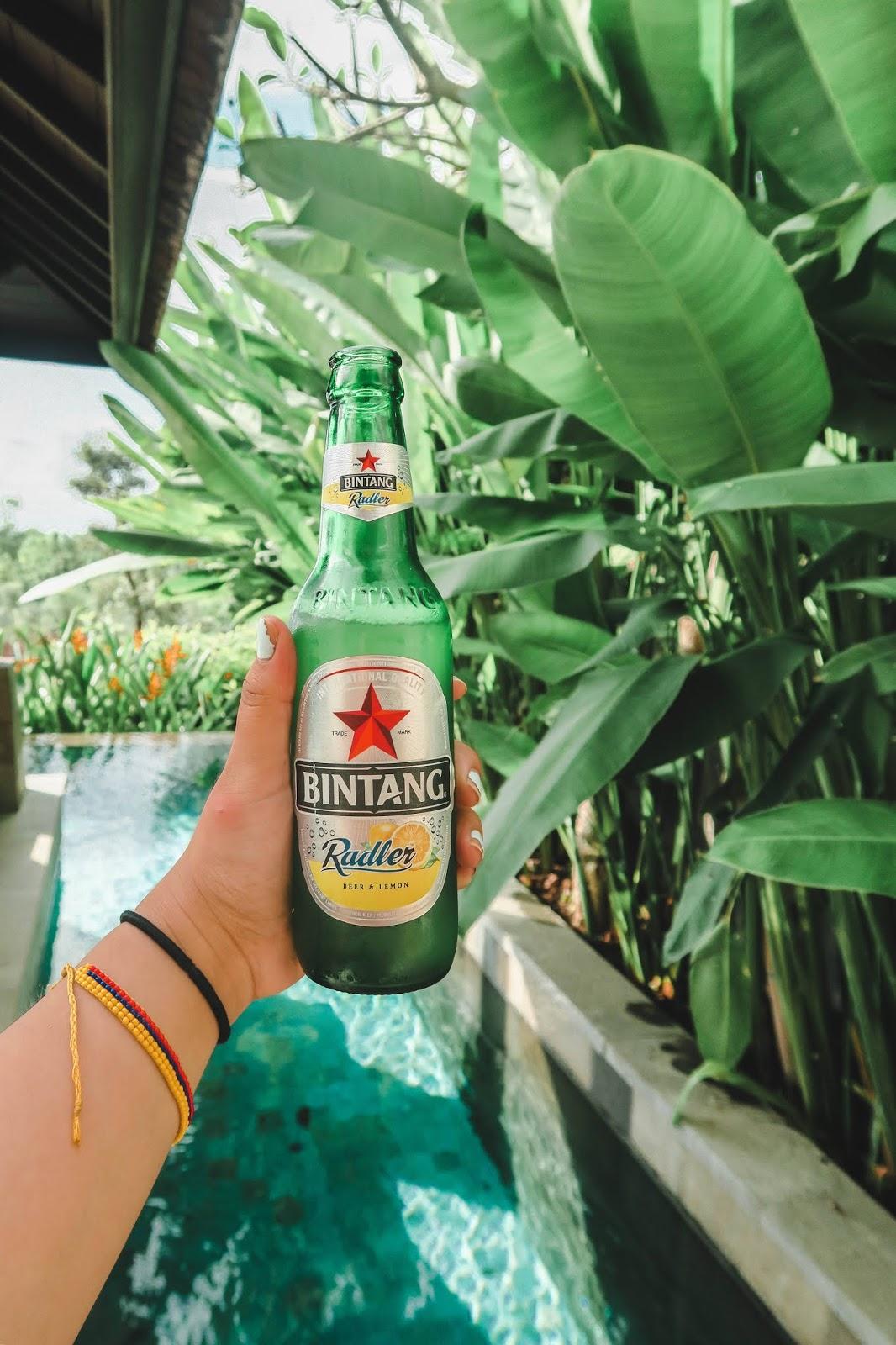 Bintang Bali Indonesia