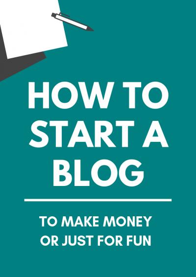 cara mencari uang dari blog