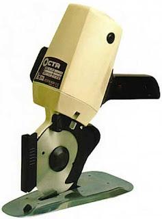 mesin potong pisau bundar sebagai salah satu alat potong