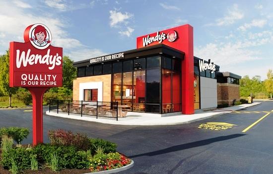 Como é a hamburgueria Wendy's em Miami e Orlando