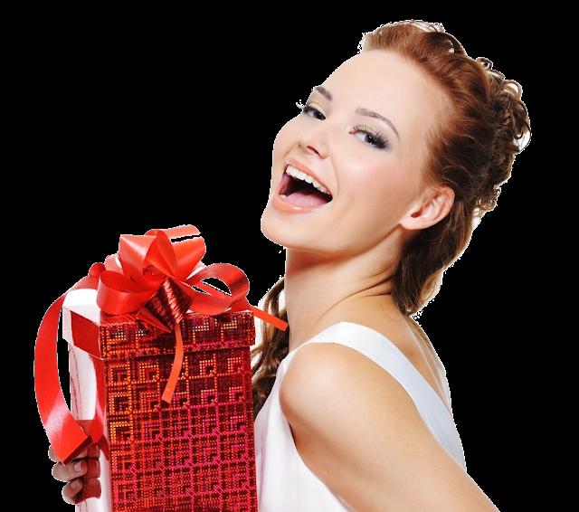 Como organizar a lista de presentes de casamento