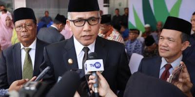 Sistem Informasi Aceh Terpadu, Agar Rakyat Terlayani dengan Baik