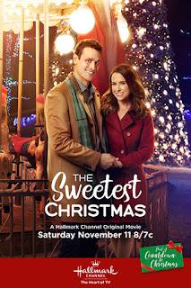 The Sweetest Christmas / Най-сладката Коледа (2017)