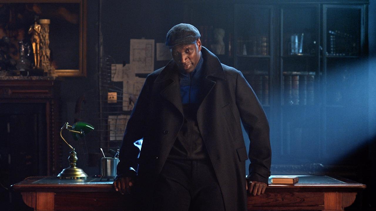Netflix confirma o retorno da série Lupin