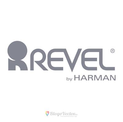 Revel Logo Vector